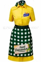 Krakuski sukienka