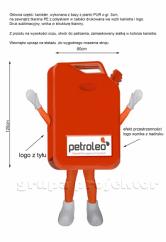 Stroj-Petroleo-projekt