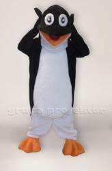 Pingwin Kostium