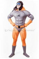 Strój Superbohater Stasiek