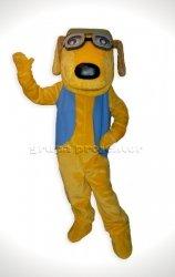 Strój maskotka Pies Samsung