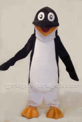 stroj-Pingwin