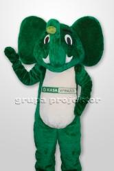 Slon Zielony